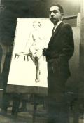 Emanuel Luchinsky circa 1930s