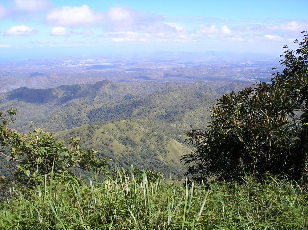 Living and Travel in Papua New Guinea (1/6)