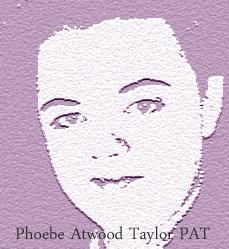 PhoebeAtwoodTaylor