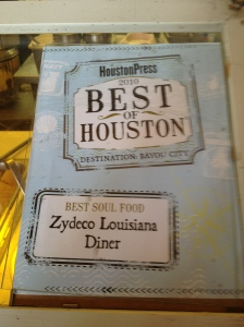 Zydeco Houston
