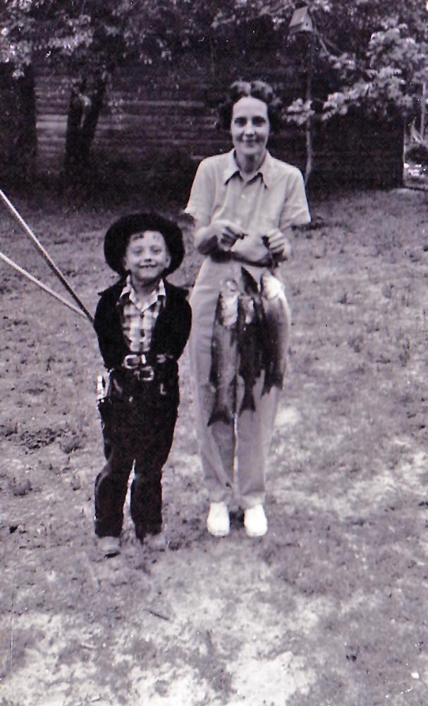 East Coast Cowboys (4/5)
