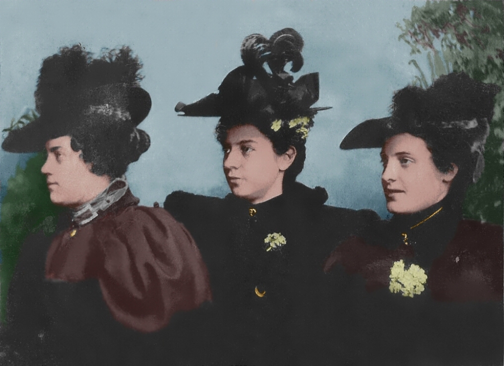 The joy of the lost art of wearing hats (1/4)