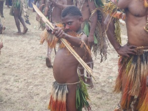 Goroka Sing-Sing, Papua New Guinea Independence Day